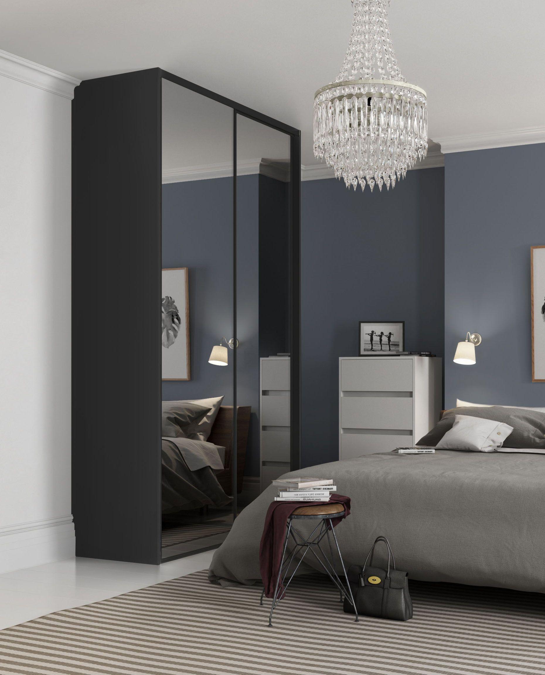 Cheap Bedroom Design Ideas Sliding Door Wardrobes: Wardrobe Chennai... #wardrobe #wardrobes #wardrobedesign