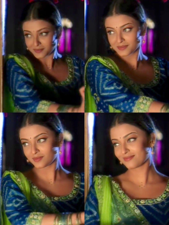 Aishwarya Rai In Hum Dil De Chuke Sanam Bridalhairstylehindimai