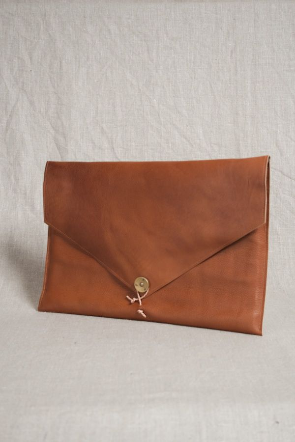 P.A.P accessories LAPTOP COVER 15 TAN