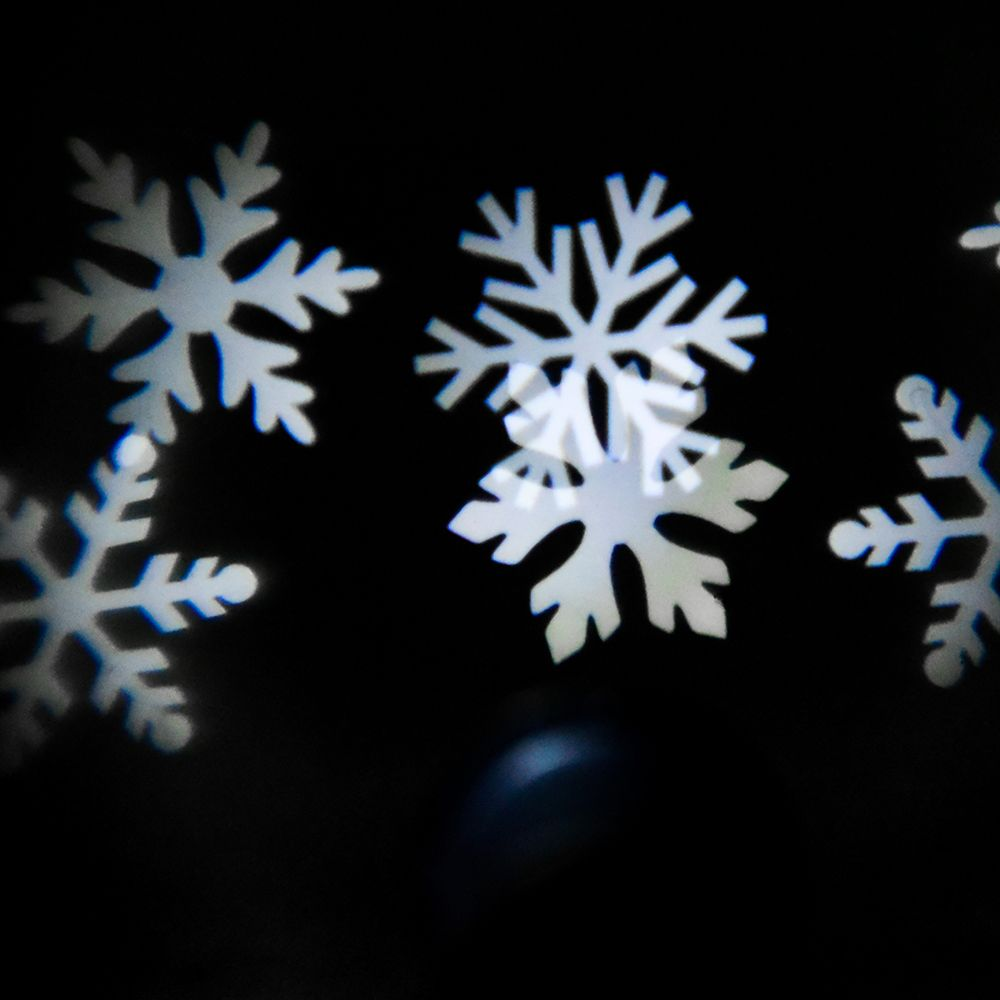 Pin By Szyuegang Jenni On Romantic Scene Snowflake Lights Christmas Lights Night Lamps