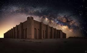 Al Ukhaidir Fortress Iraq Google Search In 2021