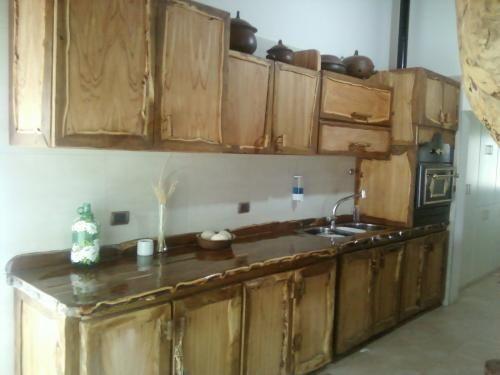 Muebles rusticos de madera para ba os buscar con google rustico madera y hierro pinterest - Muebles de madera rusticos ...