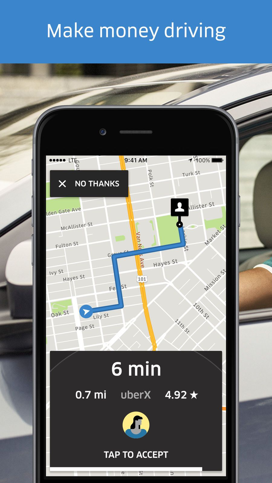 Uber Driver iosNavigationappapps Uber driver, Uber