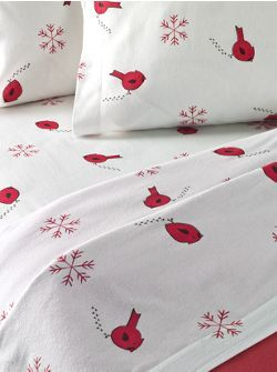 Cozy Flannel Sheets During The Winter I Love Or Summer