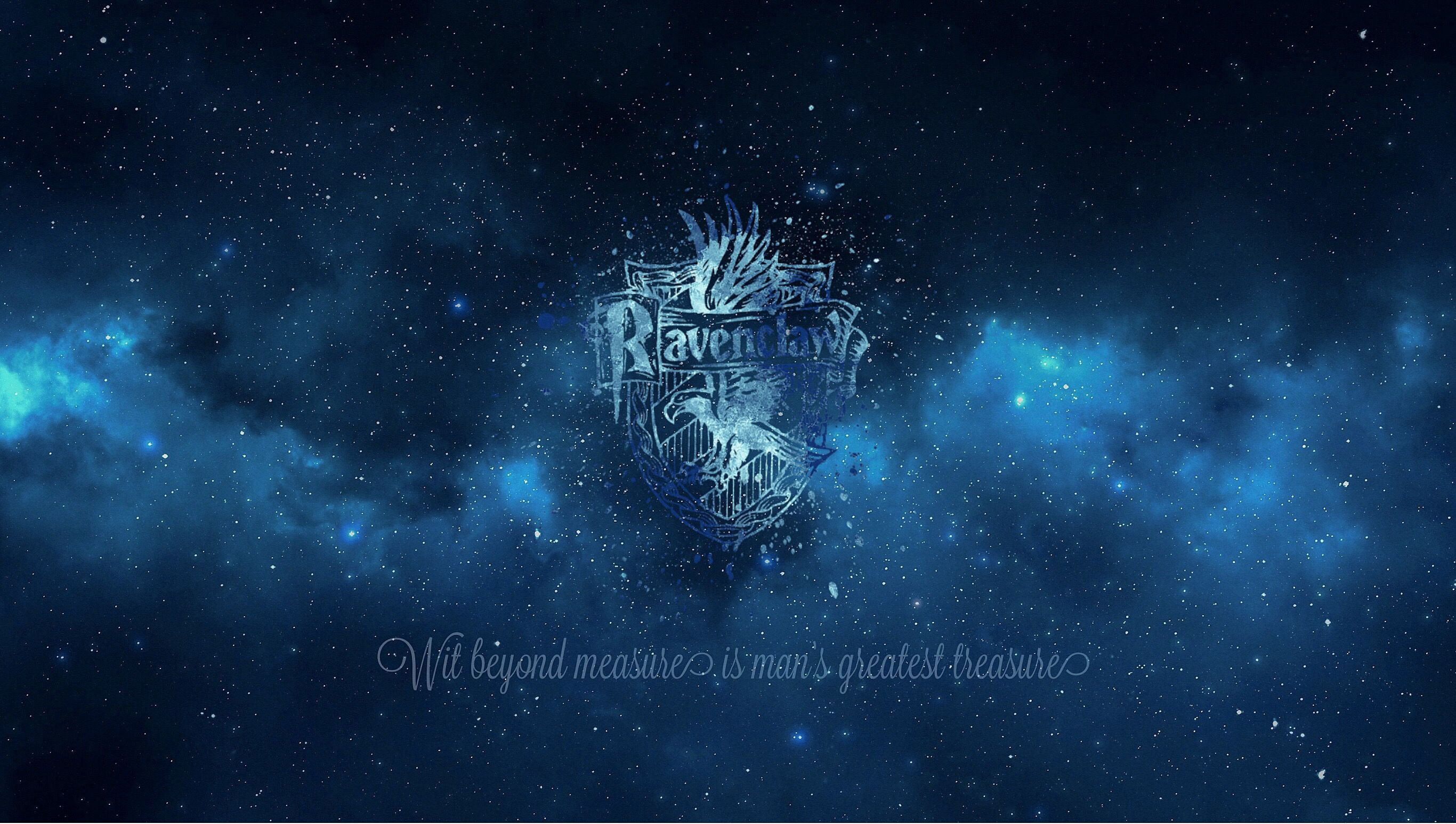 Ravenclaw Wallpaper Imagem De Fundo De Computador Corvinal Ravenclaw