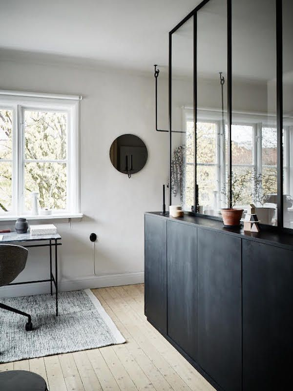 My Scandinavian Home: Small Space Inspiration   From The Home Of A Swedish  Stylist