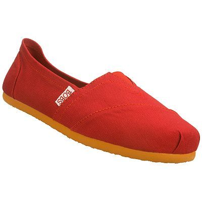 knockoff Toms. :)