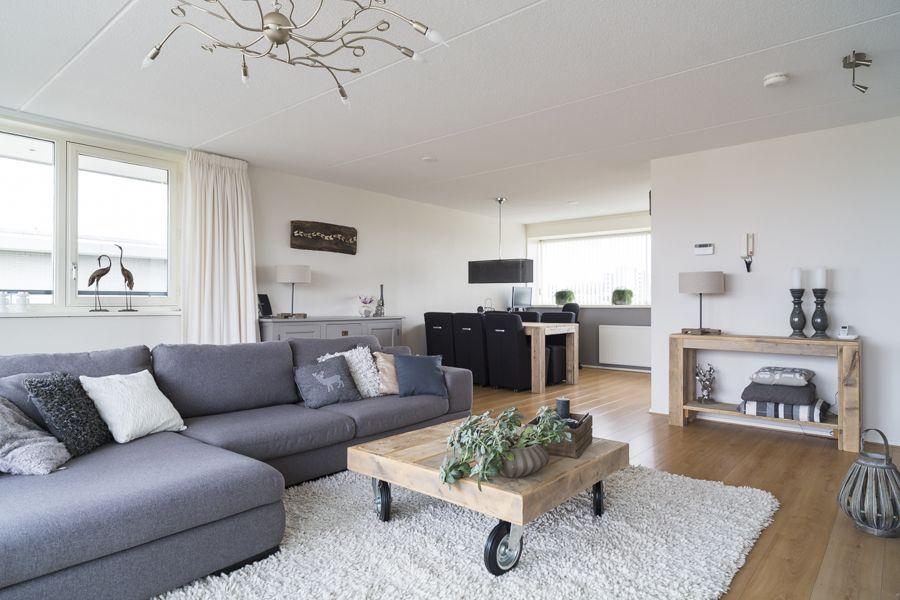 Modern landelijke woonkamer interior pinterest living room