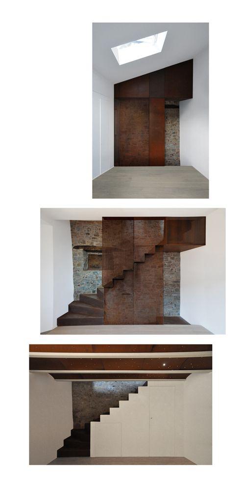 Am 60 by medir architetti roberto ianigro e valentina for Architetti d interni famosi
