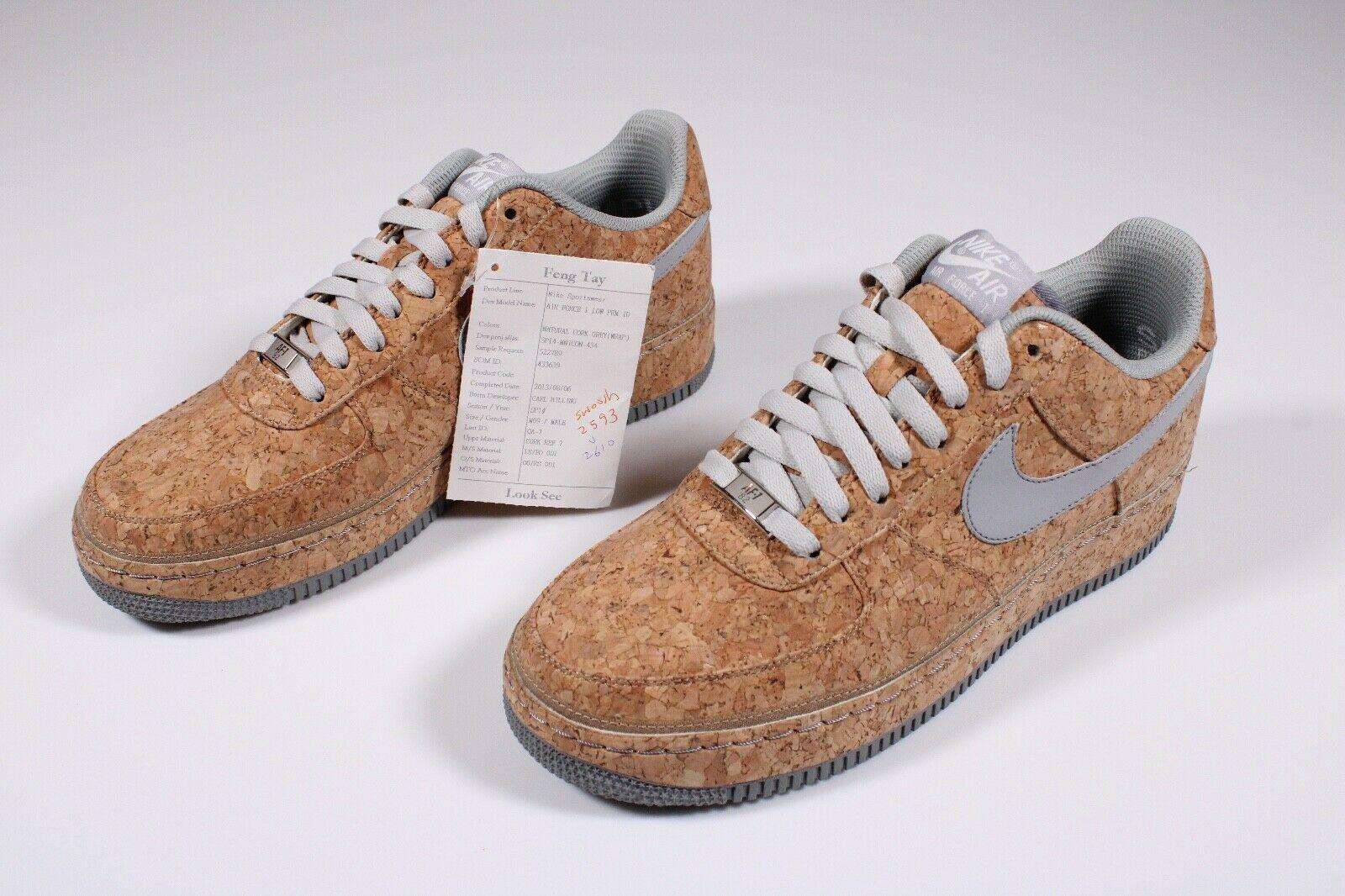 Retro shoes, Nike air force