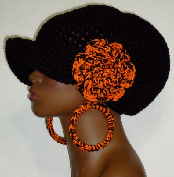 by Razonda Lee | crochet accessories | Pinterest