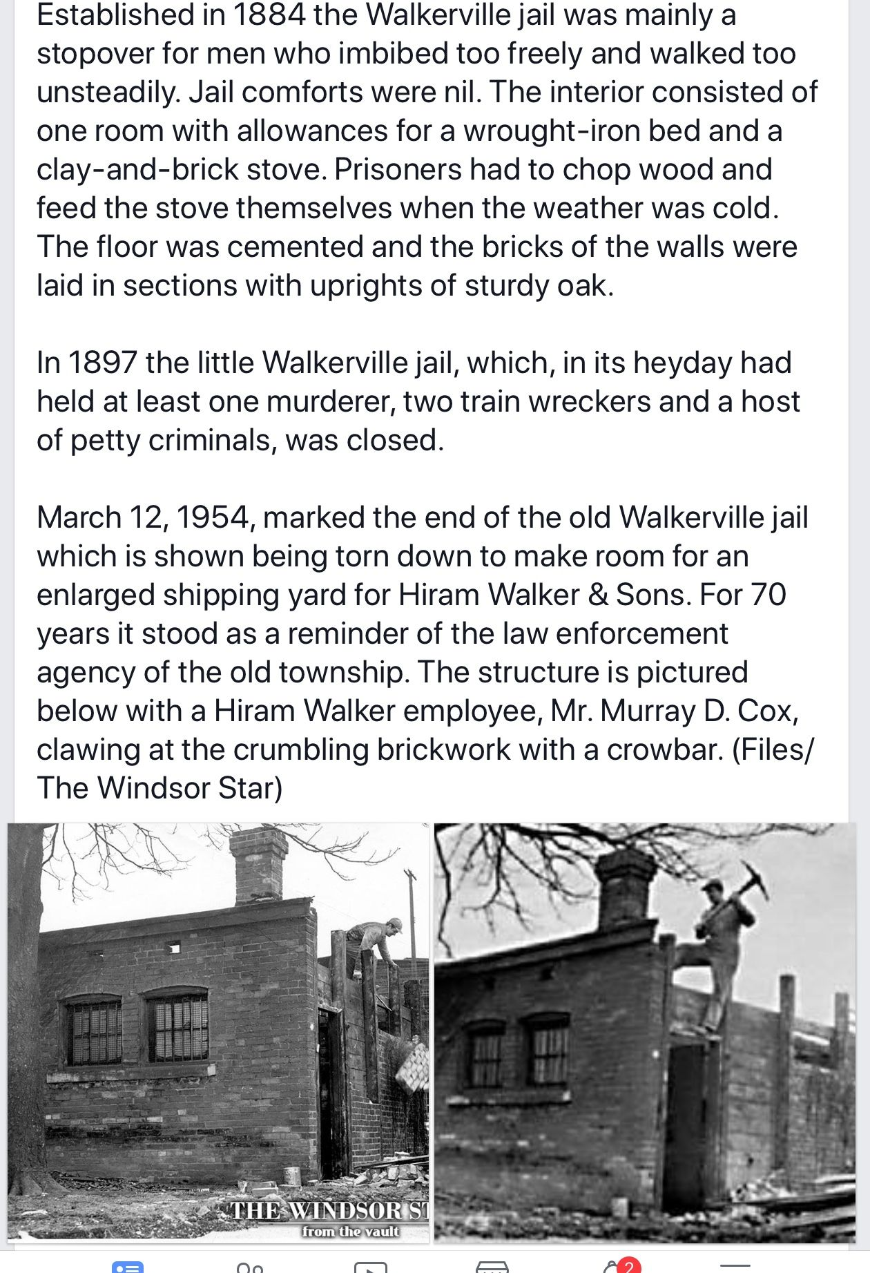 Pin by Jim Biggs on Windsor Ontario (History) Wrought