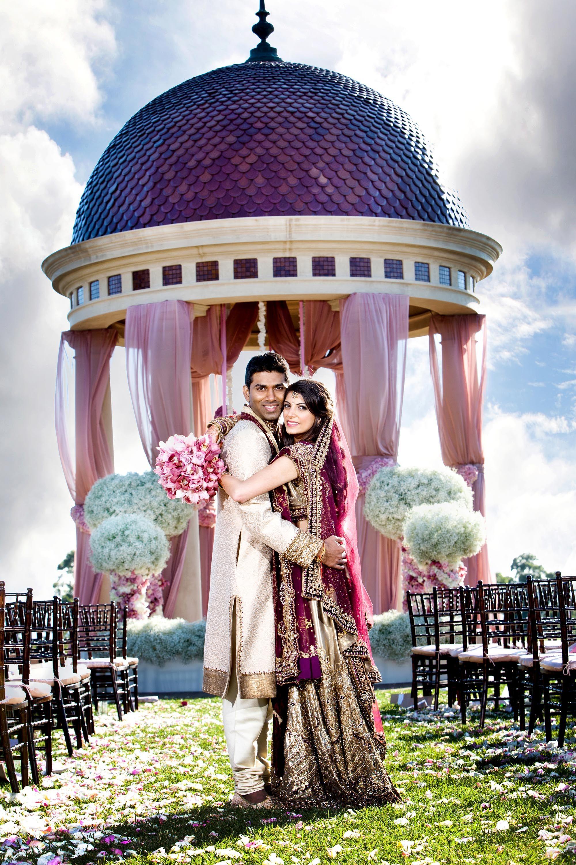 Dina Douglas indian wedding photography los angeles