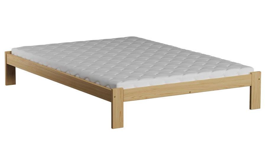 Lozko Drewniane Irys 180x200 Nielakierowane Sosna Cena Sklep Magnat Furniture Outdoor Furniture Outdoor Decor