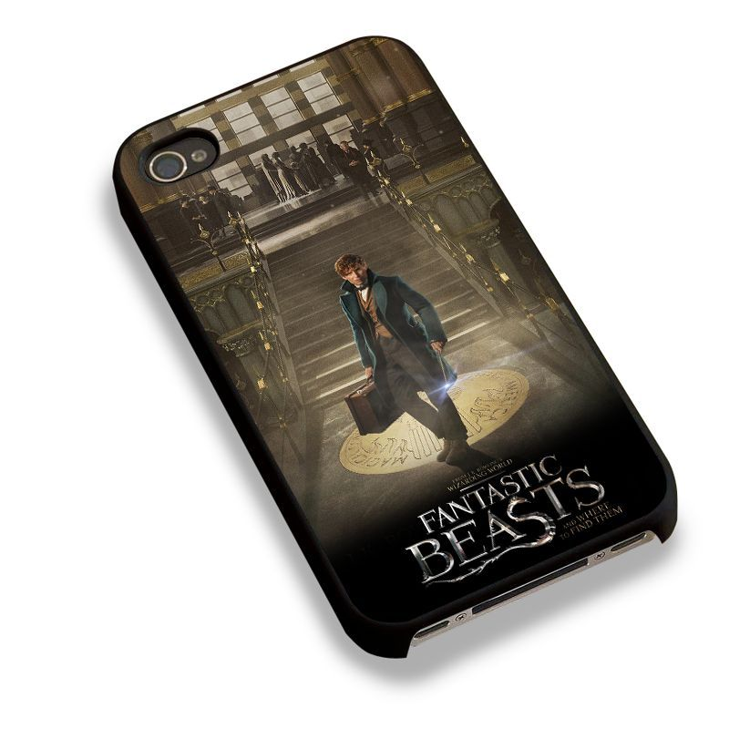 iphone 6 case fantastic beasts