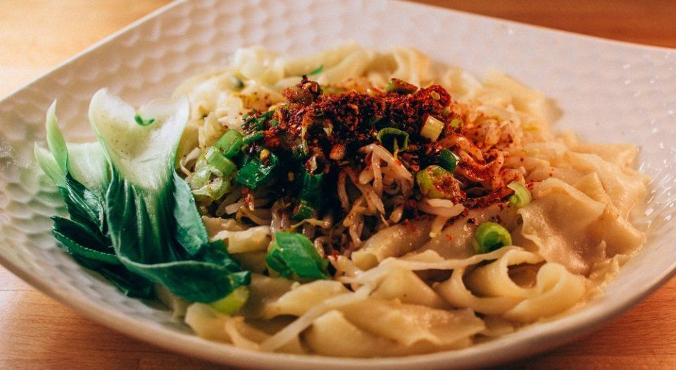Xi An Noodles Restaurants Seattle Met Best Chinese Food Chinese Restaurant Seattle Food