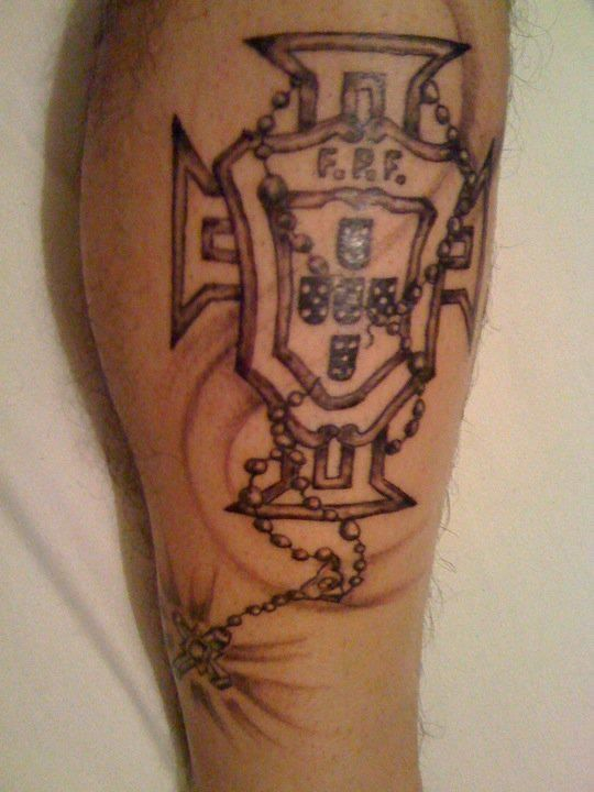 portugal tatouage pinterest tatouage croix. Black Bedroom Furniture Sets. Home Design Ideas