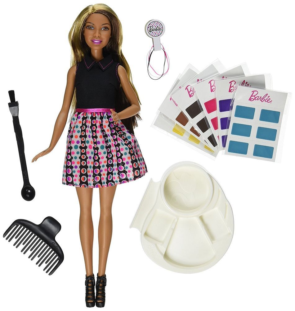 Pin By Rotem Lubman On Hardware Barbie Dolls Barbie Doll Hair