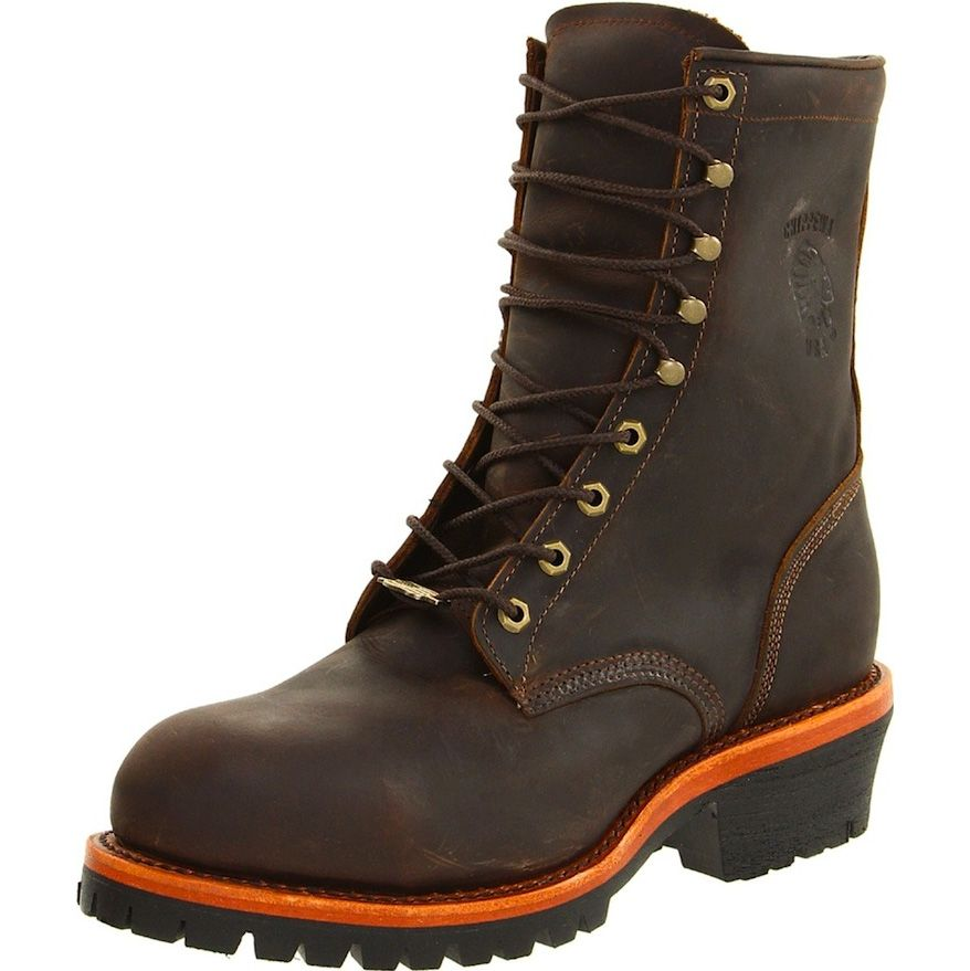 Logger Boot By Chippewa Gear Logger Boots Shoe Boots