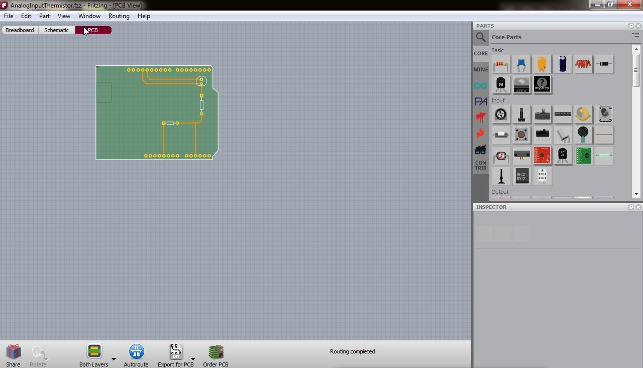 10 Free PCB Design Software Software design