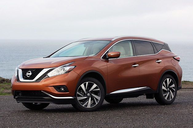 New Cars Used Cars For Sale Car Reviews And Car News Nissan Murano Nissan Car