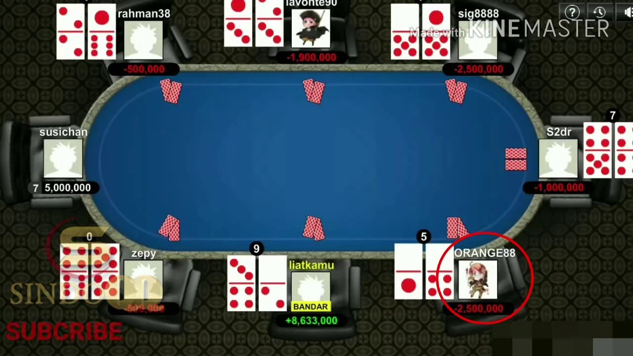 Trik Mudah Bermain Bandar Qq Ceme Online Bandar Online Poker Table