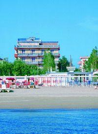 Hotel 2 stelle sul mare