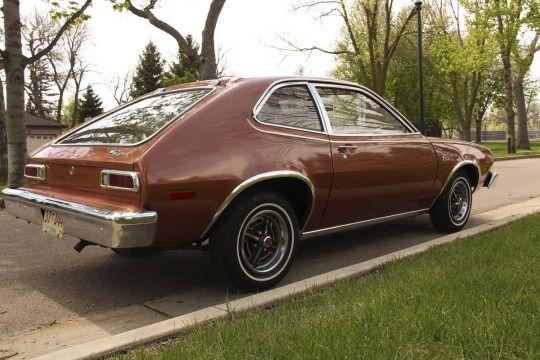 Hemmings Motor News All Original 26000 Mile Brown All Over 1975