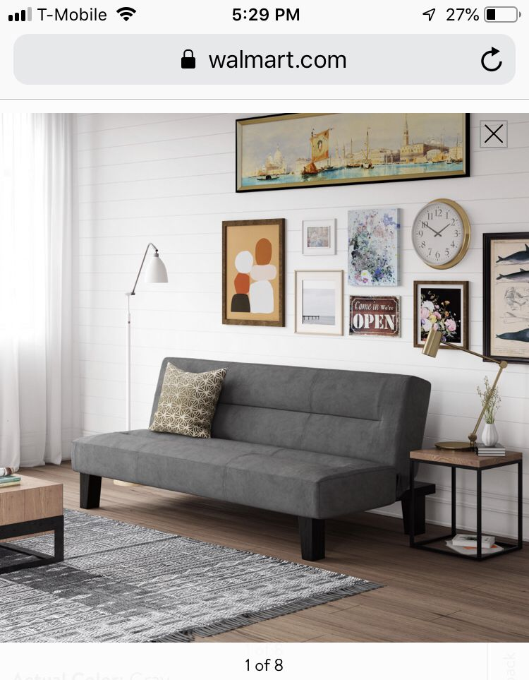 Pin By Julie Rivera On Big Girl Room Futon Sofa Futon Couch Futon Sofa Bed #sofa #size #for #living #room