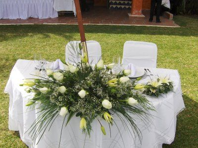 Floreria al Natural: Qué flores utilizar para tu boda