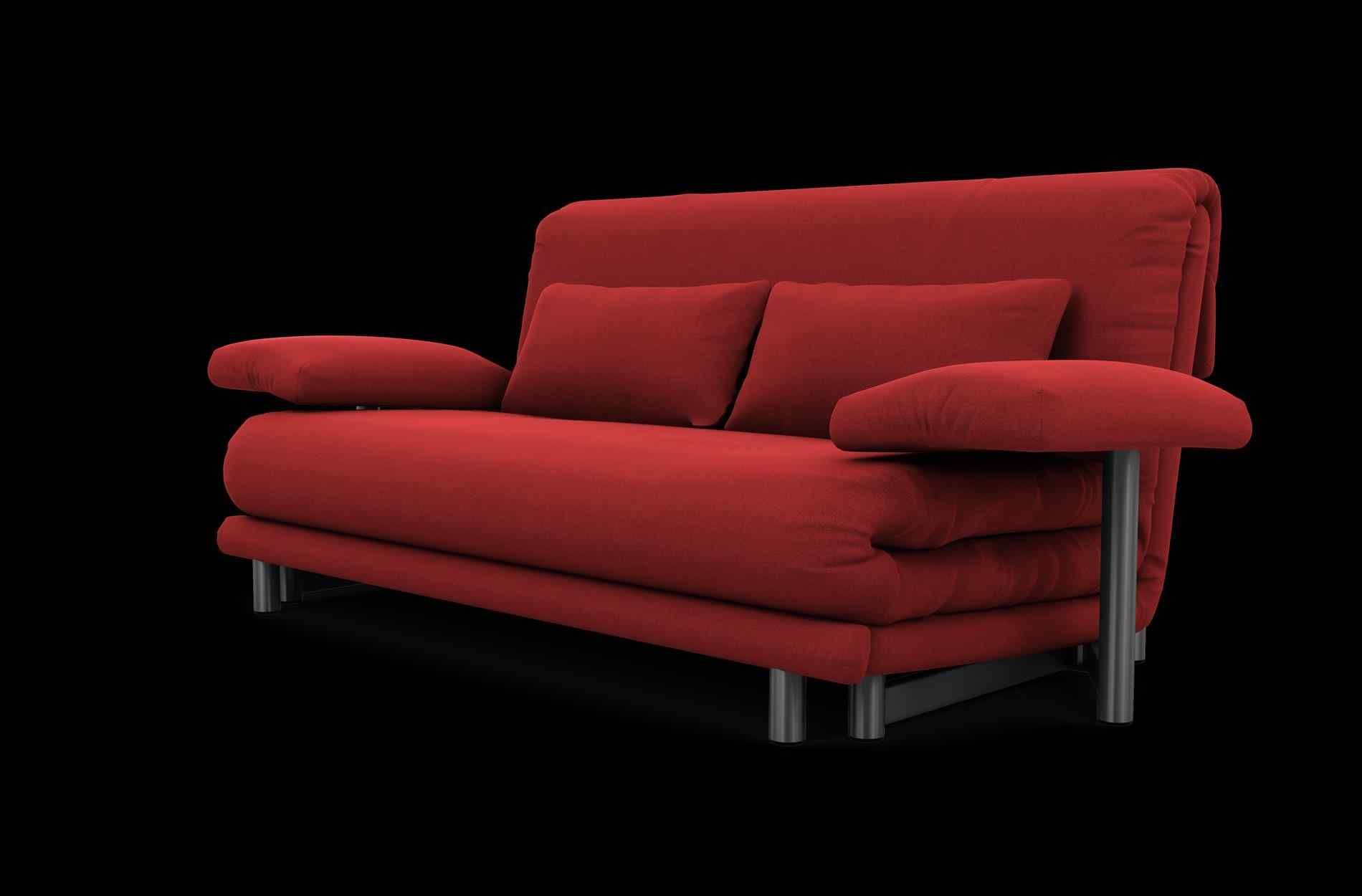 Multy Ligne Roset Sleeper Sofa Beds Designer Claude Brisson