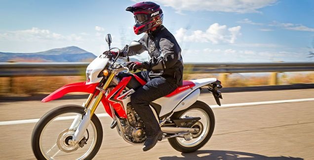The Ten Best Motorcycles For A Beginner Honda Powersports Honda
