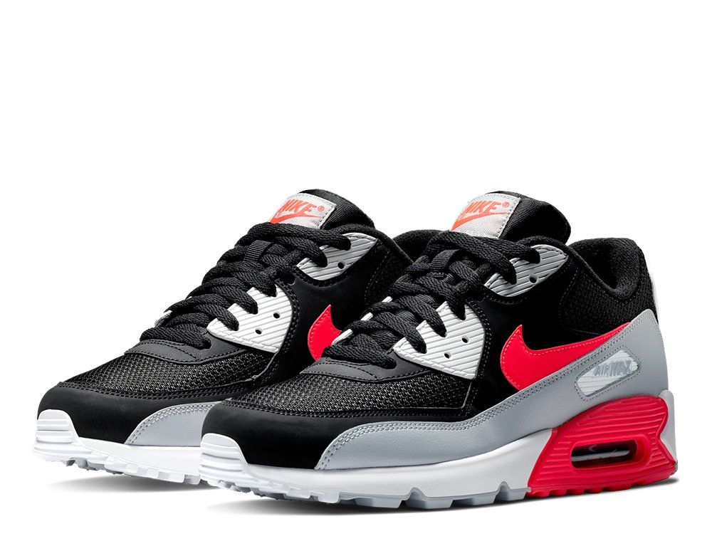 reputable site 26049 5efa3 nike air max 90 essential (aj1285-012)