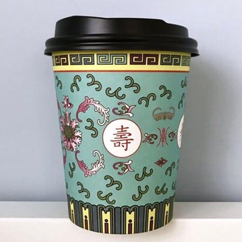 Half Way Coffee, Hong Kong  @halfwaycoffee submission