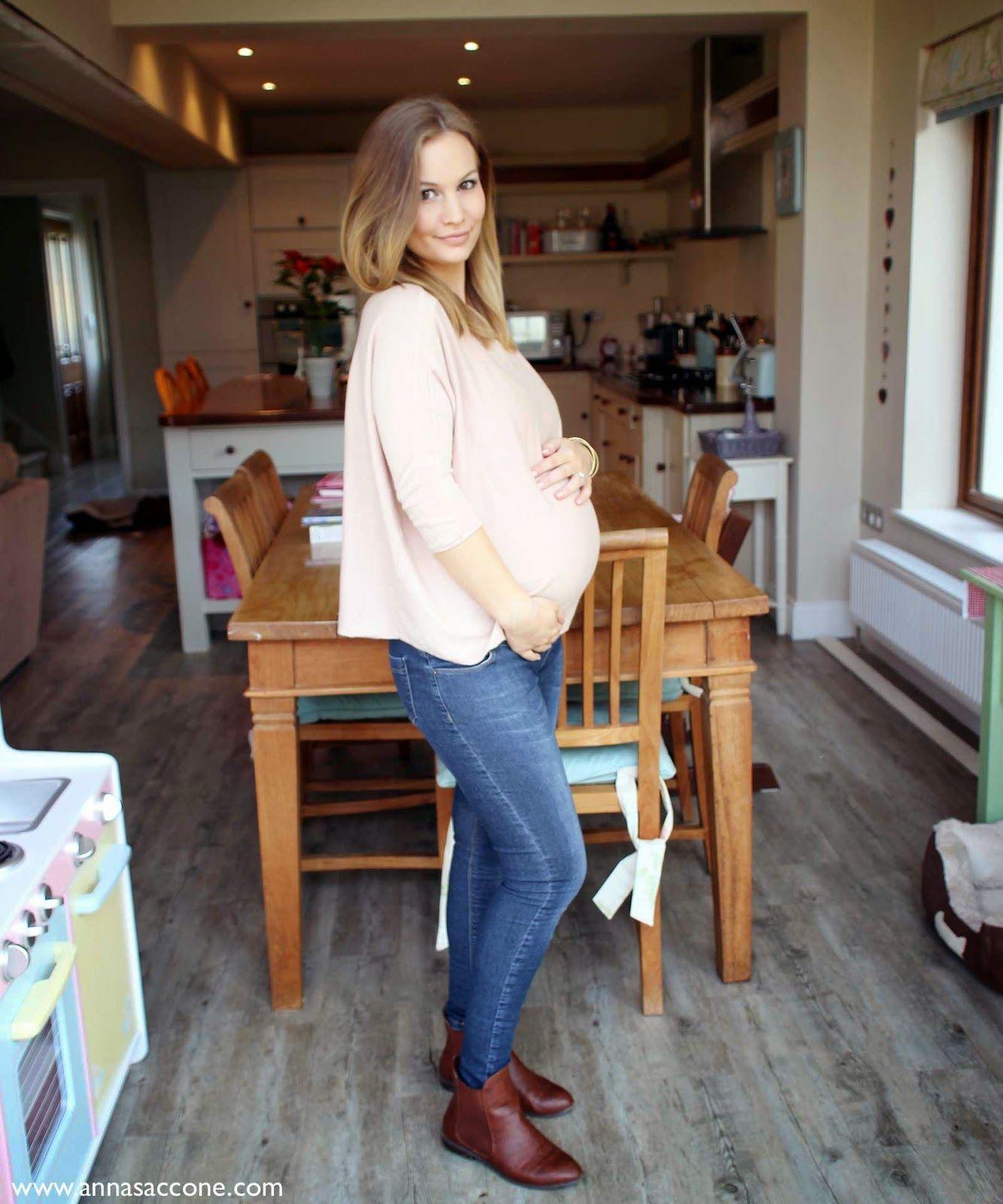 Épinglé sur pregnant