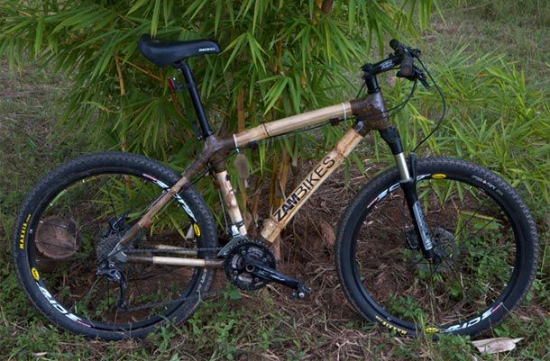 Zambikes Mountain Bike This Bike Is Made In Zambia By A Local