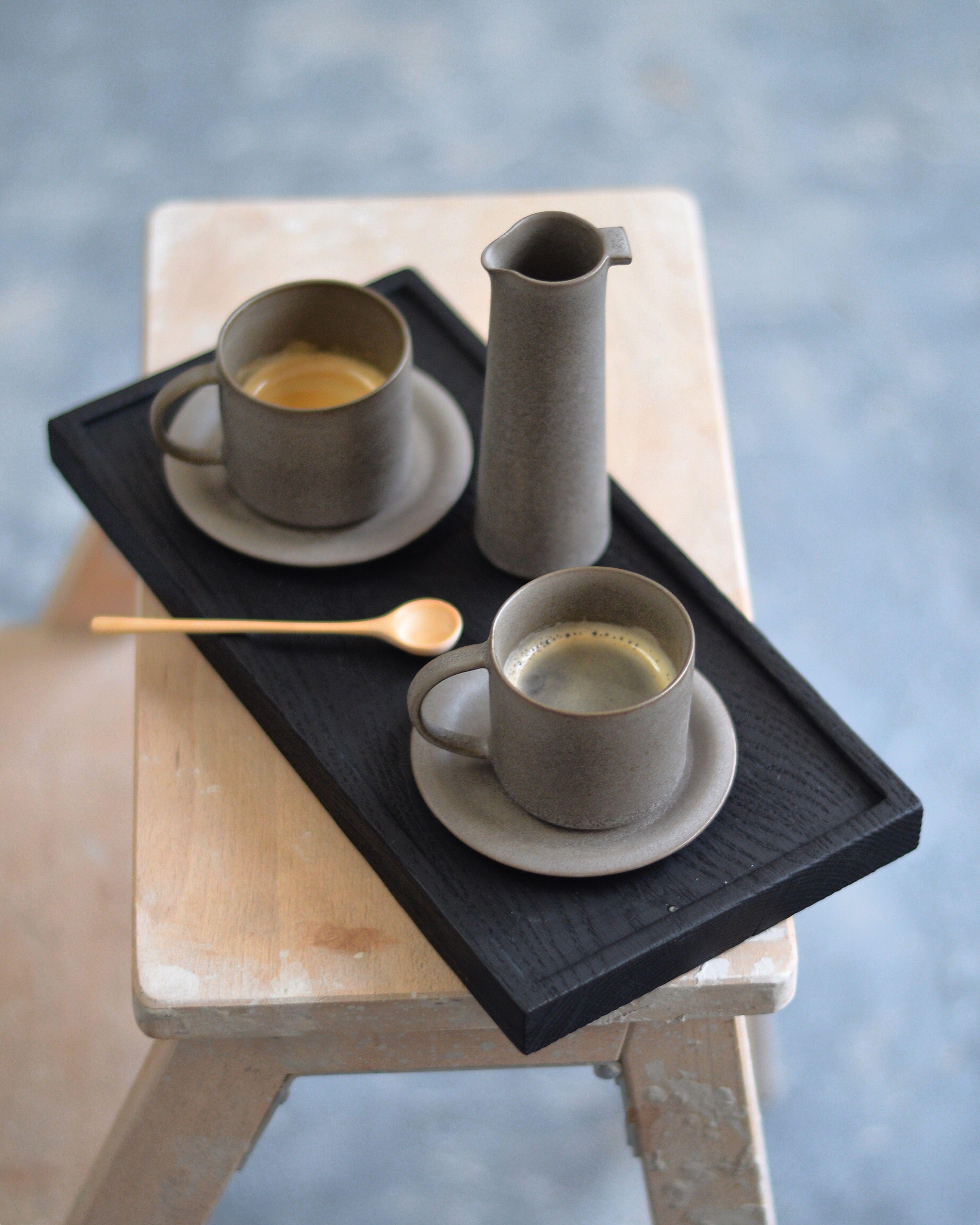 Jono Smart | Coffee set #espressocoffee