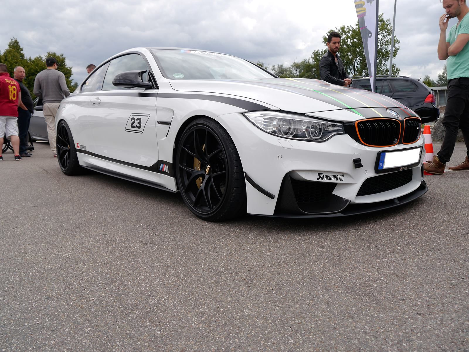 Pin On F82 M4 Coupe