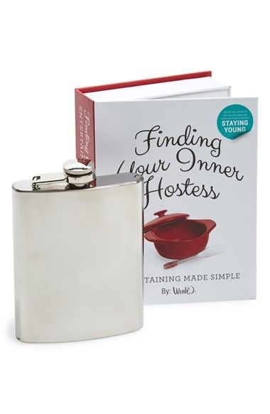 'finding your inner hosts' book flask http://rstyle.me/n/uvsmvr9te
