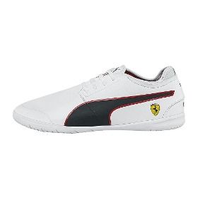 ef413b87d40 Tenis Puma Evo Cat Trainers Ferrari Total Black Sneaker Tun -   1