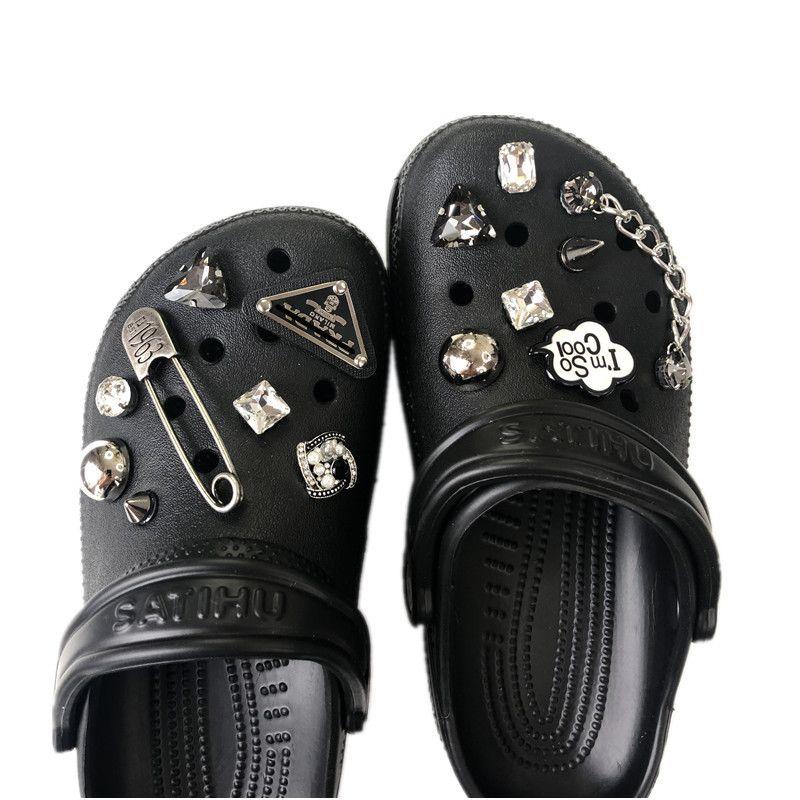 Pin on Crocs Charm Set