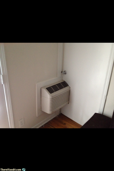 I Think This May Qualify As A Split System Heating Air