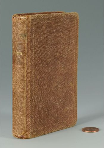 Tennessee Bible Society  pocket size New Testament