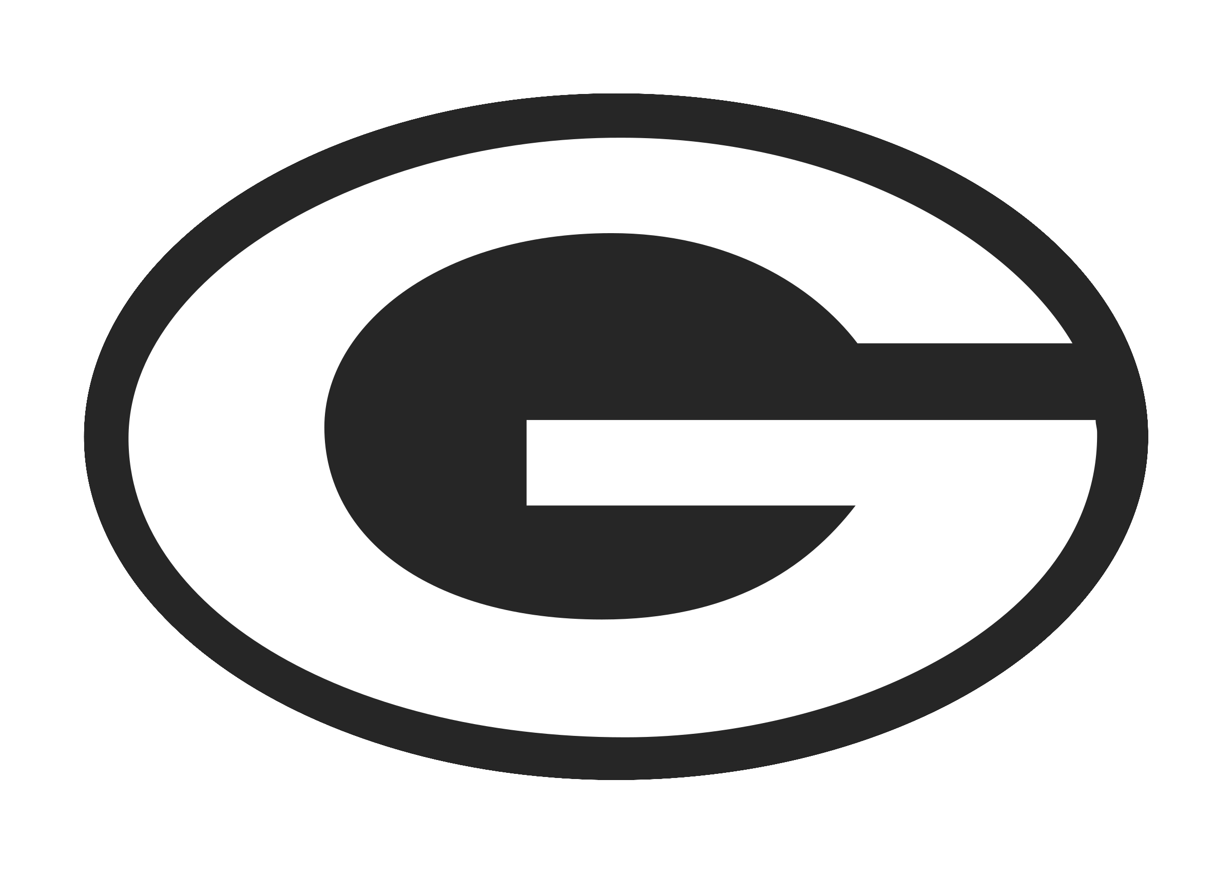 Green Bay Packers Logo Png Transparent Svg Vector Freebie Supply In 2020 Green Bay Packers Logo Green Bay Packers Green Bay