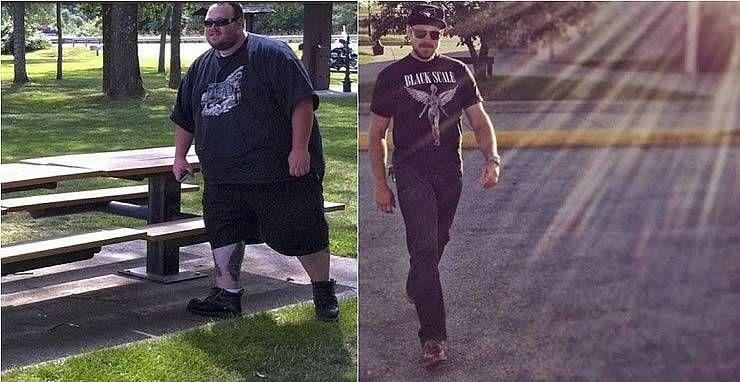 Raleigh pioneer #1 weight loss diet image 6