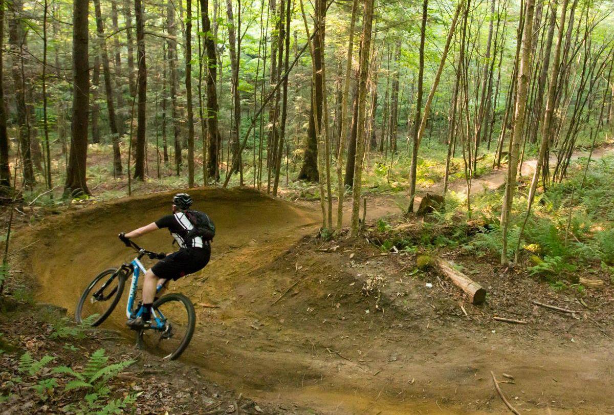 Top 10 Best Mountain Bike Destinations East Of The Rockies Best