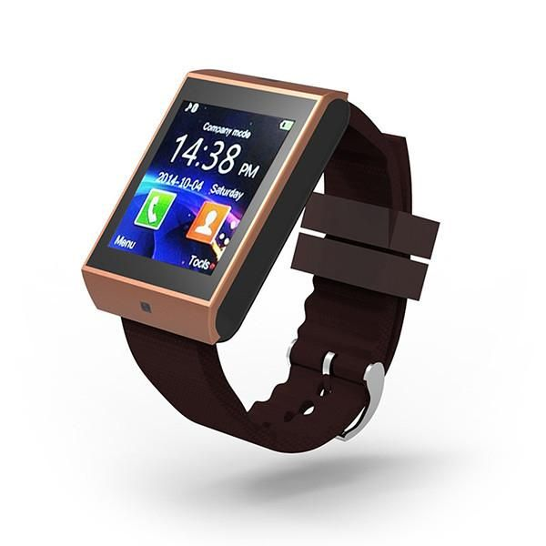 Multilingual Bluetooth Smartwatch Pedometer Wrist Men