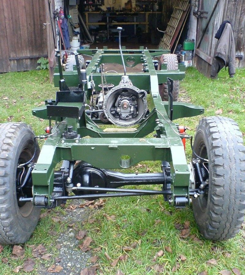 Classic Land Rover Parts: Land Rover Series 3, Land