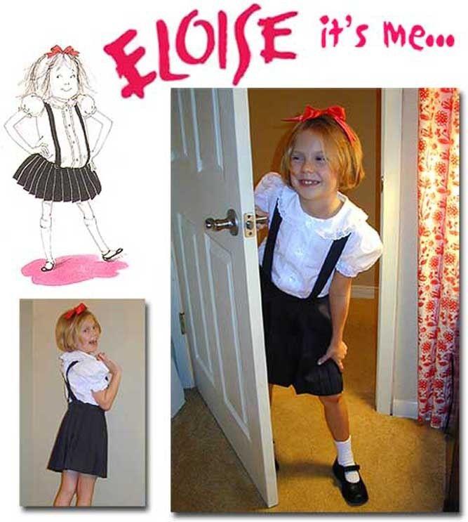 Eloise Pinterest - halloween decoration rentals