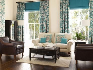 beautiful curtains living room laura ashley - Google Search